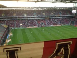 FC-Sandhausen