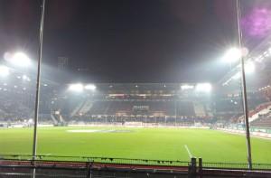 St. Pauli - FC