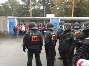 Karlsruhe - FC